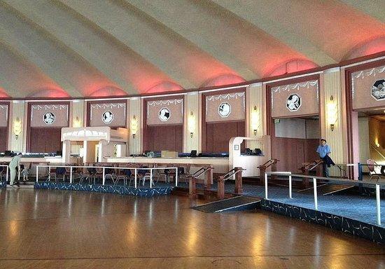 Catalina Island Casino Ballroom: Avalon Casino Ballroom