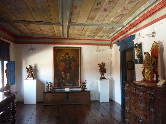 Museu do Ouro & Casa de Borba Gato
