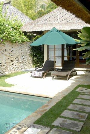 Novotel Bali Benoa: Villa 803
