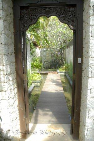 Novotel Bali Benoa: Pool Villa