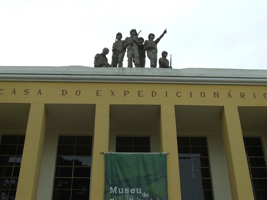 Museu do Expedicionário
