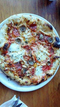 Fondi : milano pizza