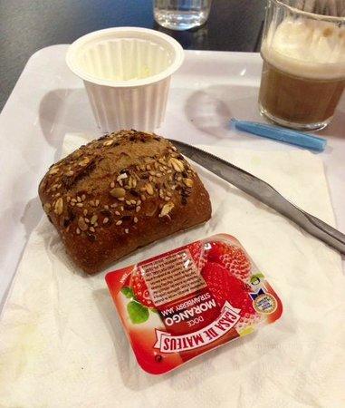 Ibis Lisboa Liberdade: Café da manhã