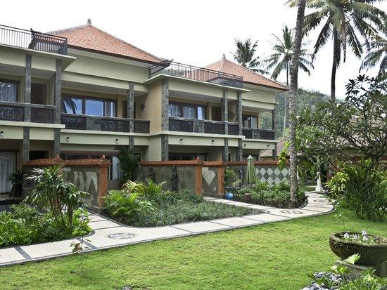 Bayshore Villas Candi Dasa: New apartments