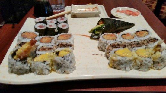 Sushi999