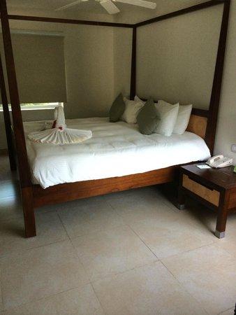 Sandos Caracol Eco Resort: 1112