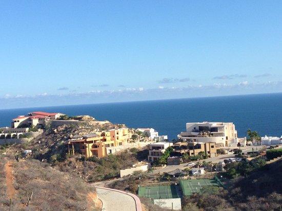 Pedregal de Cabo San Lucas: View from Pedregal