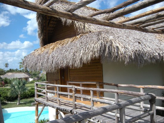 Zoetry Agua Punta Cana: room