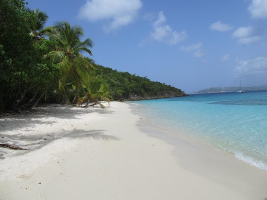 Caneel Bay Resort: Beautiful Beaches