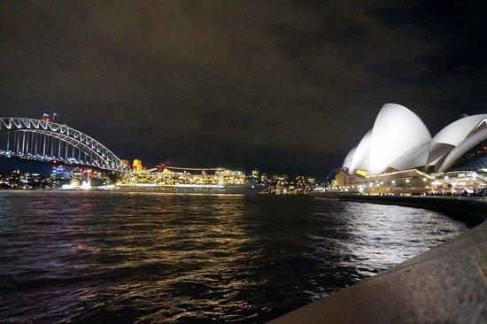 Sydney Harbour: harbour