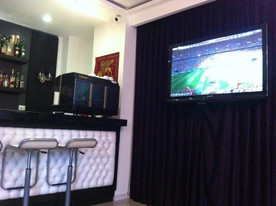 After Hotel Montevideo: Barra y Tv