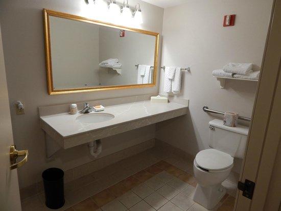 La Quinta Inn & Suites Madison American Center照片