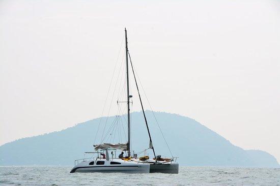 Andaman Sea Club Sailing Charters: Charro