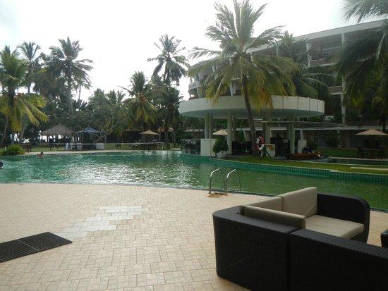 Eden Resort & Spa : 3
