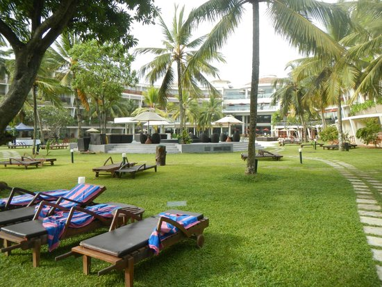 Eden Resort & Spa : 2