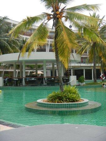 Eden Resort & Spa: 1