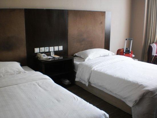 Xijiao Hotel Beijing: Ap Standard - Bl 4