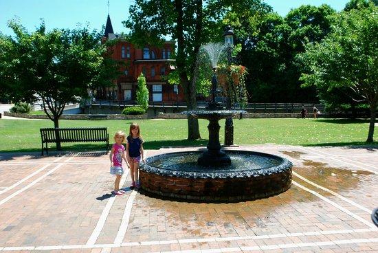 Talleyrand Park: Talleyrand