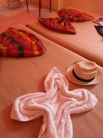 Hotel Vedado: Orden y limpieza