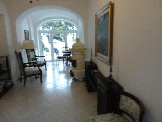 Hotel Nautilus: Hotel