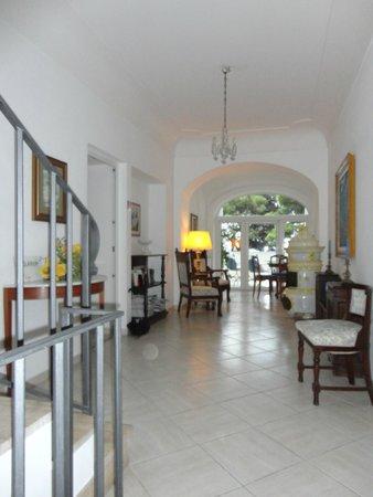 Hotel Nautilus : hotel