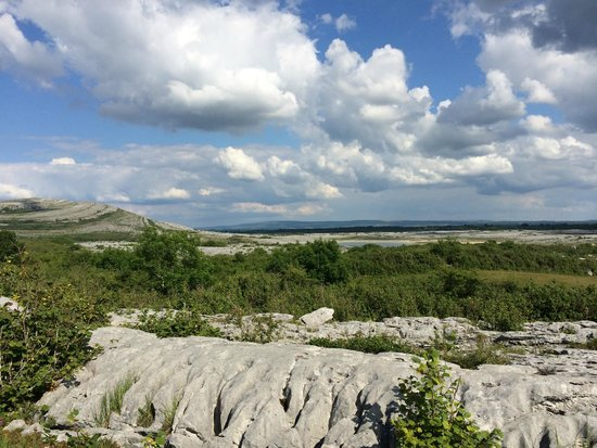 Heart of Burren Walks: The beautiful landscape