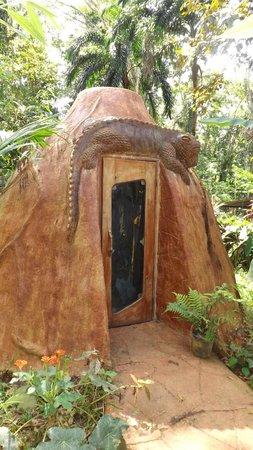 Alma Verde - Cahuita Healing Garden