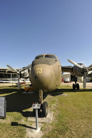 Queensland Air Museum: Caribou