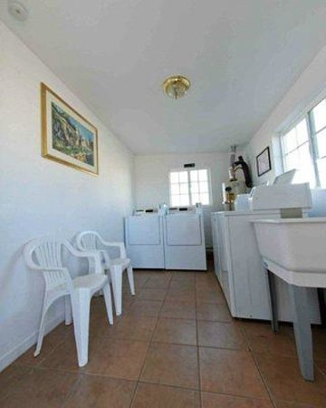 Blue Sky Resort: On-Site Laundry Rooms!