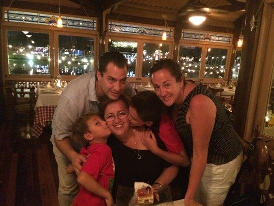 Limoncello: Happy Birthday!