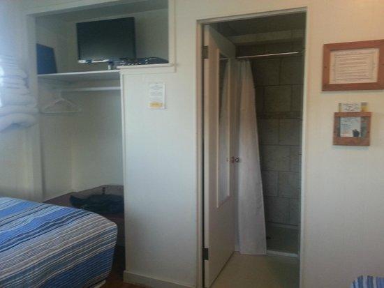 Driftwood Inn & Homer Seaside Lodges : Room