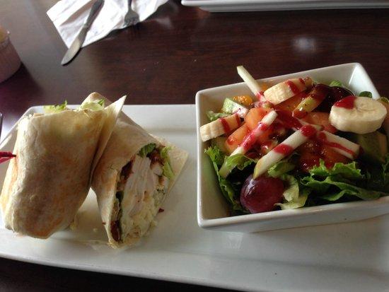 Green Door Cafe - Wiarton, Ontario