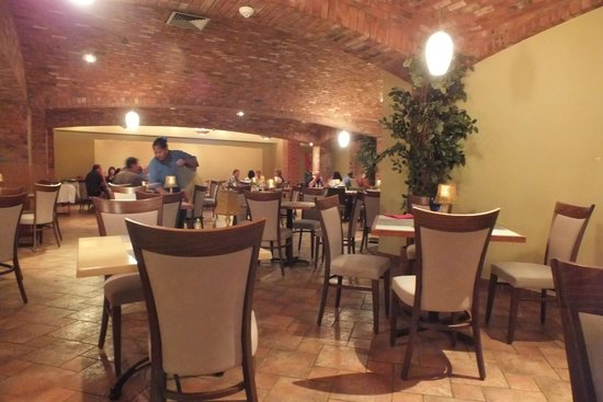Holiday Inn Resort Aruba - Beach Resort & Casino: Restaurante a la carte