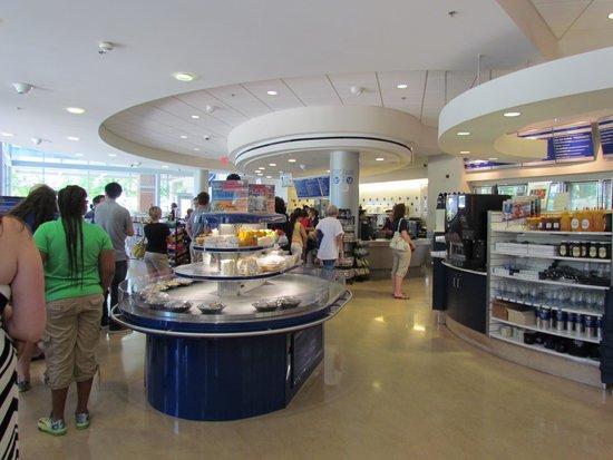 Berkey Creamery - July 5, 2014