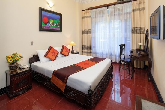 Photo of Lucky Hotel Hanoi