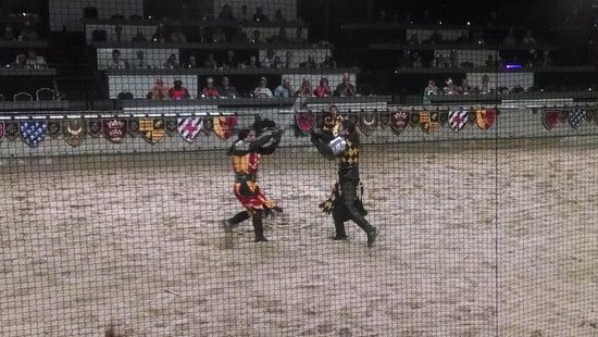 Medieval Times: Great Action