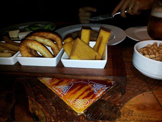 NB Steak: muita comida2