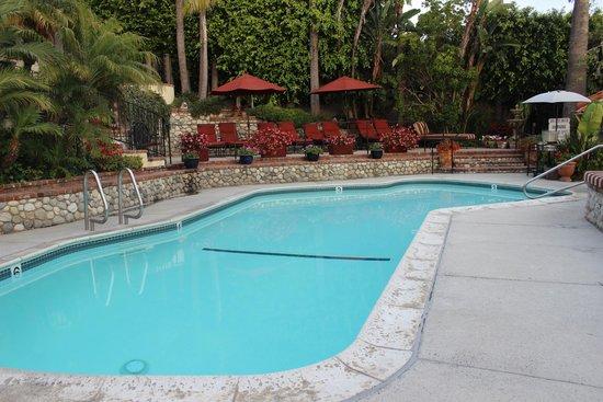 Casa Laguna Hotel & Spa: Pool Area