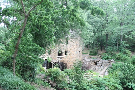 The Old Mill : Old Mill