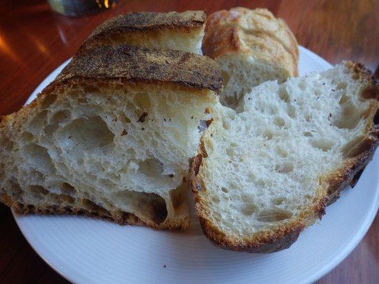 Accanto: Maltese Bread!