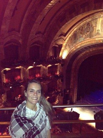 Ballet Folklorico de Mexico: Show no Bellas Artes