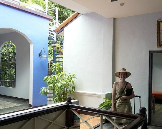 The Memory at On On Hotel : A common area