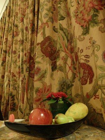 Sheraton Hanoi Hotel: Loved the fresh fruit offerings