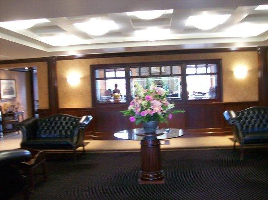 Homewood Suites by Hilton Wilmington - Brandywine Valley: Lounge Areas