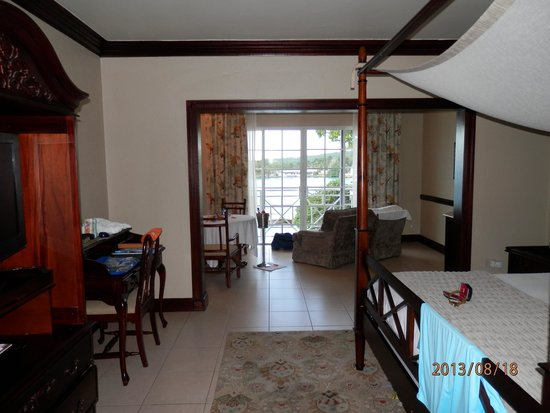 Sandals Royal Plantation : Great House Room