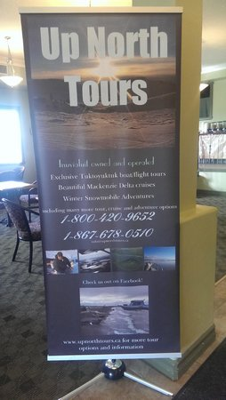Tundra North Tours: Up North Tours
