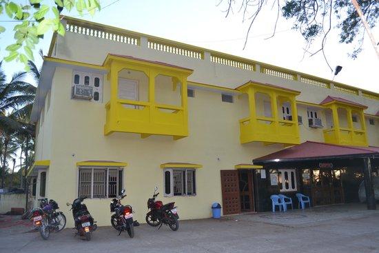 Hotel Maheshwari