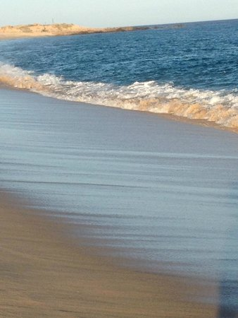 Sheraton Grand Los Cabos Hacienda Del Mar: Beach