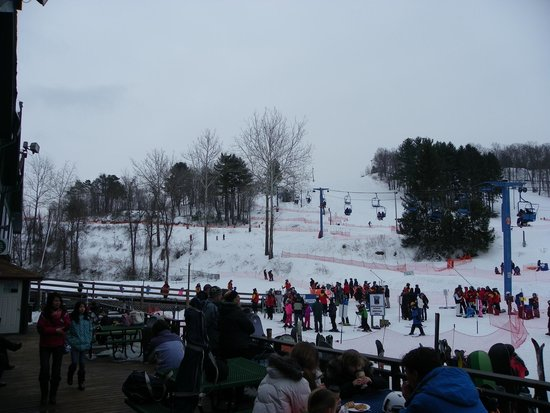 Thunder Ridge Ski Resort
