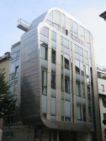 Miniloft: Great architecture!